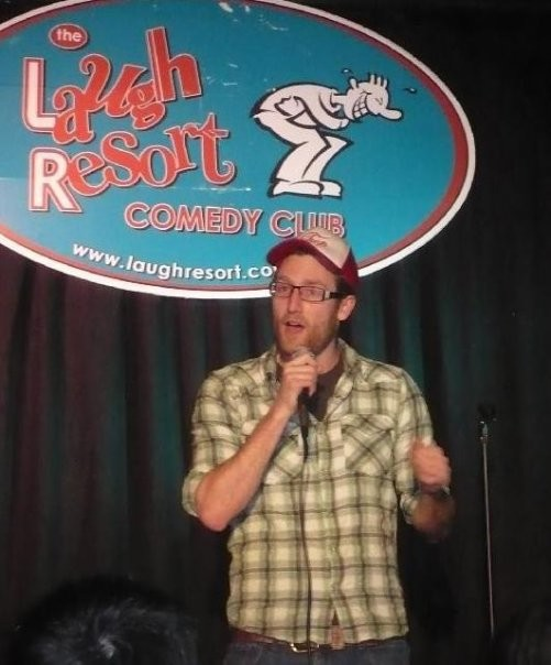 laugh resort, wednesday perth, rosie o'gradys, comedy perth, nights out perth