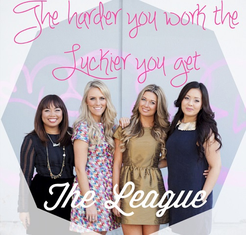 league of extraordinary women, founders, Sarah Riegelhuth, Sheryl Thai, Liz Atkinson, Marie Cruz-de Vera, women, entrepreneurs, business