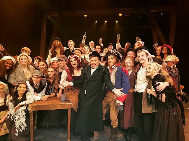 Les Miserables, Australian Broadway Choir, Theatre, Shows, St Kilda, Famous Novels, Musical Theatre, Melbourne
