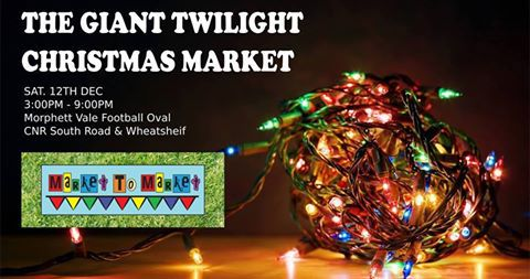 markets, christmas markets, south markets, adelaide markets, free events, free christmas events, fun for kids, cheap things to do
