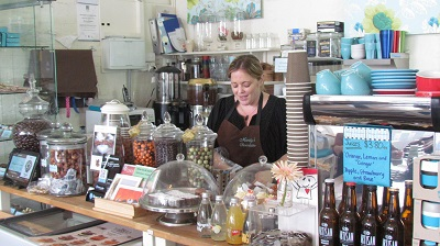montys chocolates, hidden gems walking tours, chocolate shops brisbane