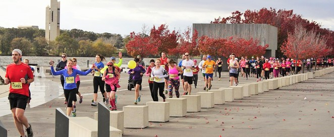 mothers day classic 2016, breast cancer, canberra,, ACT, mothers day,