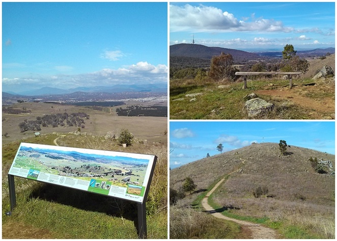 mount painter, walks, canberra, bushwalks, short walks, ACT, bushwalking,