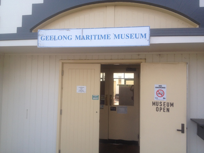 Maritime Museum, North Geelong