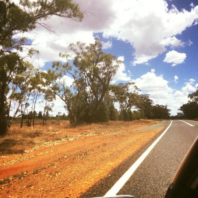 outback, nsw, great western, roadtrip, escape sydney, nyngan to cobar, red dirt
