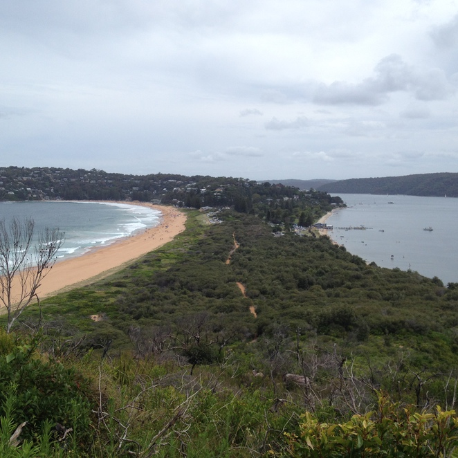 Palm Beach, Barrenjoey Head, Barrenjoey Lighthouse, best beaches Sydney, Sydney beaches, places to see Sydney, places to visit Sydney