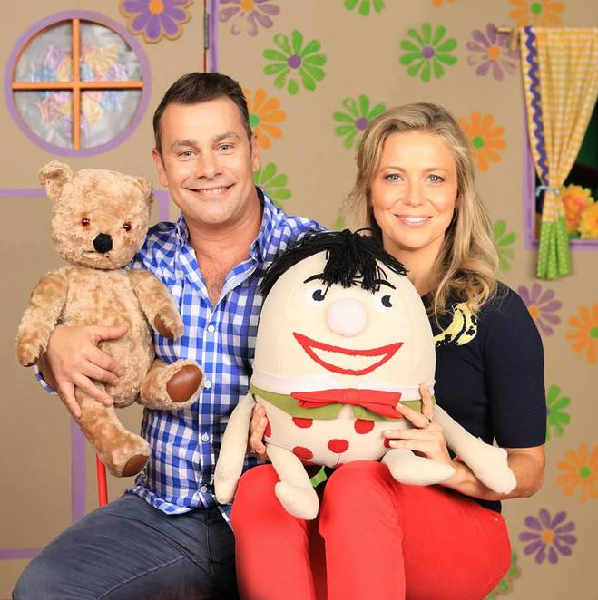play school show, canberra, yarralumla, albert hall, winter, events, activities, teo, rachel, ACT,