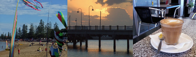 Redcliffe, Cafe, Coffee, Restaurants