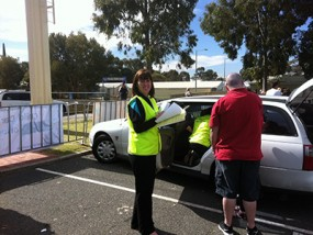FREE Child Restraint Checks