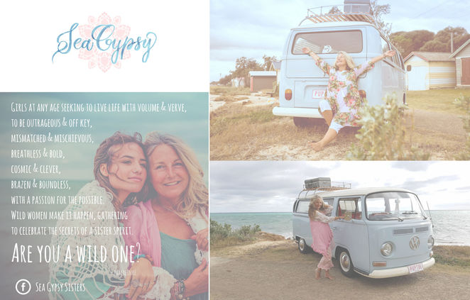 sea gypsy, pop up shop, daniela brunelli, sea gypsy sisters, clothing, cotton clothing, beach clothes, boho clothes, laura ingles type clothes, shopping, markets, emu plains markets, st andrews markets, somers winter market, womens clothing