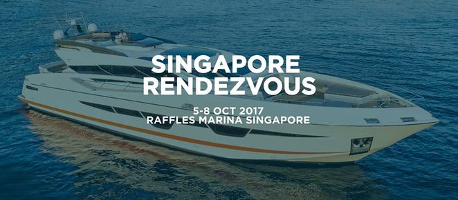 Singapore RendezVous[