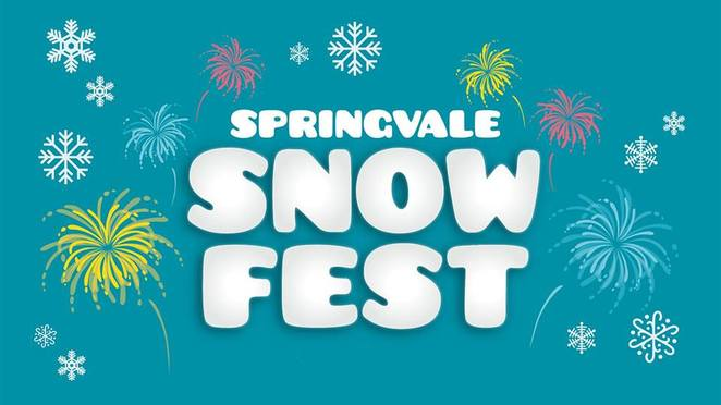 snow Fest, 2018, Springvale, Dandenong, Melbourne, Real Snow, Free Stuff for kids, free entry, winter, ice sculpting, fireworks,