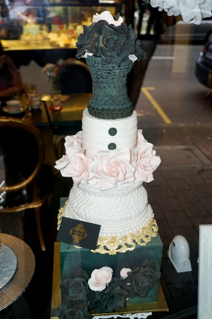 Soiree Cakes, Soiree Events, Cakes, Specialty Cakes