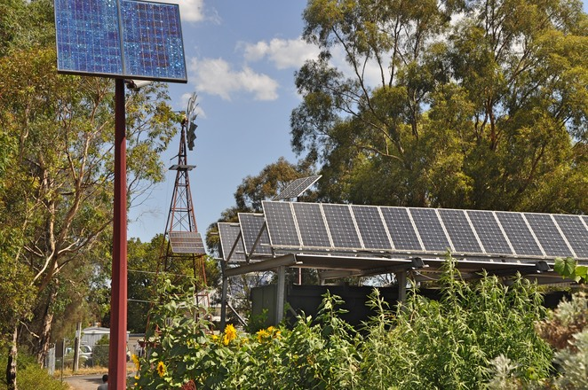 solar power, GreenMe, Melbourne, walking tour, Brunswick East, sustainability, sustainable living, green, eco, community