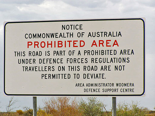 space race, woomera, prohibited zone, area 51, area 52, science, history, ufos, rocket, outer space, outback, space club, green zone, red zone, anglo-australia project,