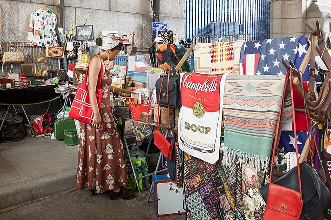 strathpine flea market sunday farmers review cheap second hand pine rivers