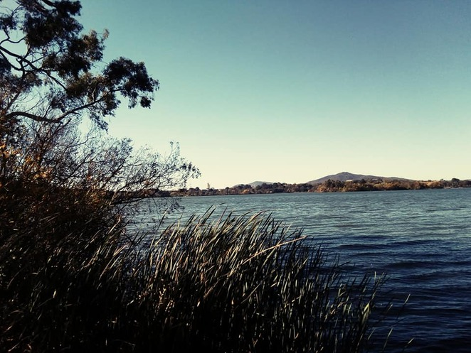 Ten favourite Picnic Spots in Canberra