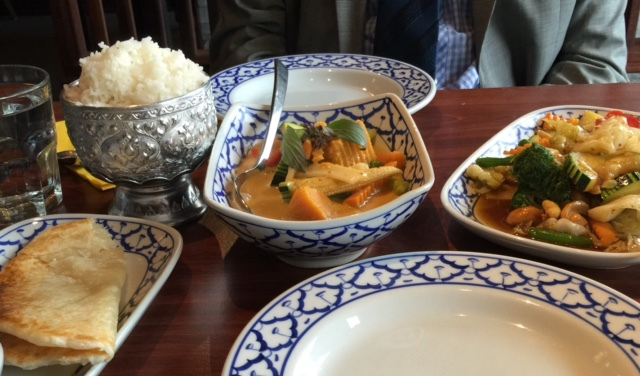 Thai Restaurant, cafe, traditional Thai food, Thai Cuisine, Thai eatery, cheap eats, Thai banquet, Cafes in High St Northcote, takeaway, licensed and BYO
