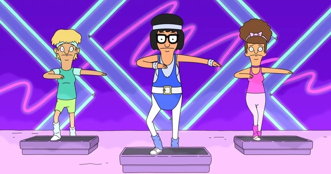 The Best Tina Belcher Episodes From Bob's Burgers