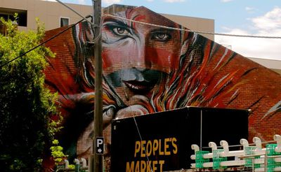 The Peoples Market