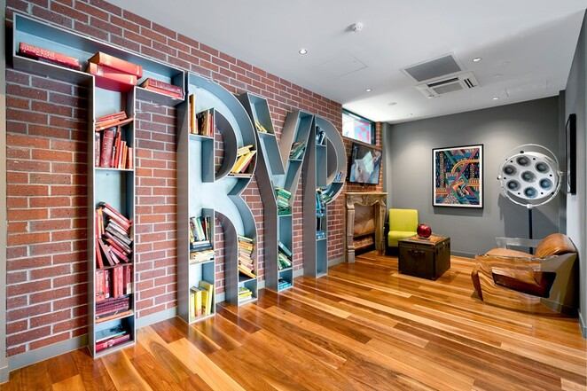 Tryph Fortitude Valley Brisbane