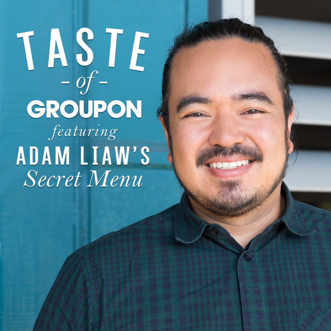 Adam liaw, taste of groupon, Grant Madgwick, Artichoke Restaurant Goldcoast