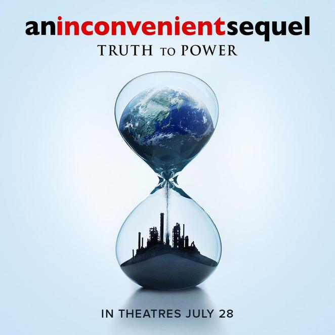 An Inconvenient Truth, Truth To Power, An Inconvenient Sequel, Truth, Sequel, Inconvenient, Climate Change, Global Warming, Earth, Change, Climate, Globe, Warm, Cold, Freeze, Freezing, Ice, Tsunami, Tornado, Philippians, Texas, Georgetown, Republican, Republicans, Republican Party, Al Gore, Futurama, 30 Rock, Star Wars, Documentary, Doco, Planet, Disaster, Satellite, DSCOVR, NASA, Space, Space Travel, Orbit, Ice Caps, Melt, Melting, Storm, Storms, Ocean, Sea, Beach, Hourglass, Glass, Hour, Temperature, Hail, Rain Bombs, Rain, Bomb, America, Greenland, Science, Scientist, Scientists, Politics, Paris