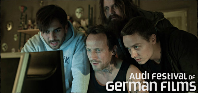 audi festival of german films, Hannah Herzsprung, Trine Dyrholm, movie review, film review, goethe-institut australien, palace cinemas, who am i, no system is safe, tom schilling, Elyas M'Barek, Wotan Wilke Möhring, Antoine Monot Jr,