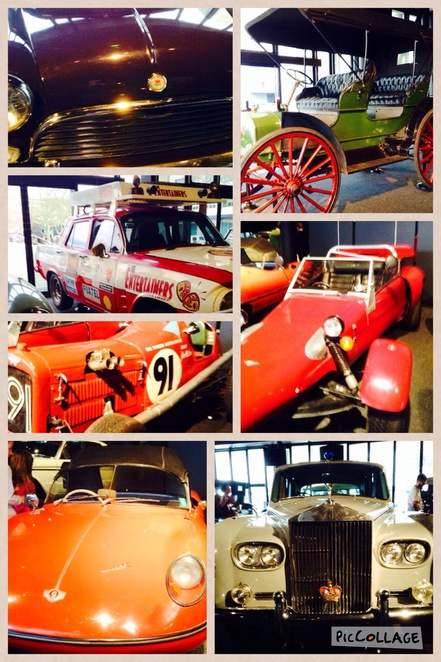 auto obsession, exhibition, powerhouse museum, cars, automobiles