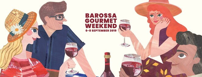 barossa, gourmet, weekend, wine, food, barossa valley, 2019