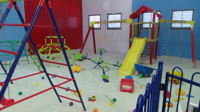 Beach House Play Centre