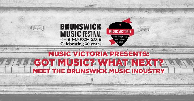 brunswick music festival, music victoria, got music what next event, music industry experts, music airplay, hot to book gigs, how to get your records pressed, moderator chelsea wilson, behind the music scene insight, the spotted mallard, the push, zenith records pressing plant, triple r, hopestreet recordings, howler, justin rudge, kate duncan, paul rigby, simon winkler, tristan ludowyk, vanessa bassili, sydney road street party, inner city music festival, entertainment, bands, live acts, community event, fun things to do, international artists, lovcal artists, music venues, brunswick mechanics institute, festival hub, music for the people, music for the people, high tide pool party, masta ace, dayme arocena, noura mint seymali, hypnotic brass ensemble, jojo abot, my bubba, all our exes live in texas, benny walker, psychic hysteria, wet lips, fair maiden, paster of paris, grace barbe, stiff gins, russian evolution, zulya and the children of the underground, uno, dos, tres, cuatro, latin australian dance party, blak kabaret klub, blak dot, gordie mackeeman and his rythm boys, chris white and julie matthews, andy irvine and luke plumb