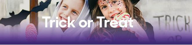 Casuarina Square Shopping Centre, Halloween, children, special offers, trick or treat