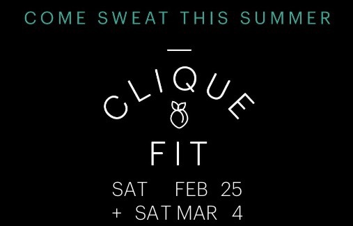 Clique fit magazine royal croquet club
