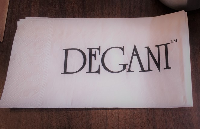 Degani Bakery Cafe