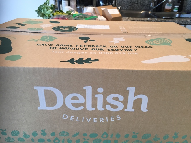 Delish Deliveries, fresh food, online supermarket, fruit, vegetable, seafood, meat, chicken, spices, groceries, bakery, eggs, dairy, recipes, home delivery, salmon, barramundi, sauce, pasta, cheese, raw ingredients