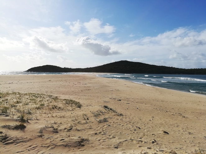 fingal spit, fingal bay, walks, beaches, beaches with flags, surf clubs, safe swimming beaches, dangerous, fingal spit coastline, port stephens, tourist attractions, NSW, lara bingle, ad,