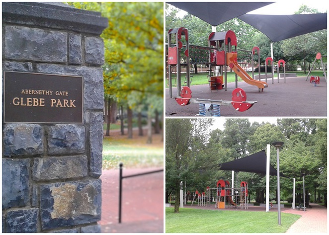 glebe park, canberra, playgrounds, things to do, kids, city, CBD, ACT, family friendly, best playgrounds