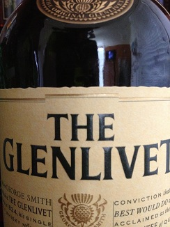 Glenlivet, fathers day, fathers day ideas