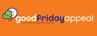 Good Friday Appeal, charity