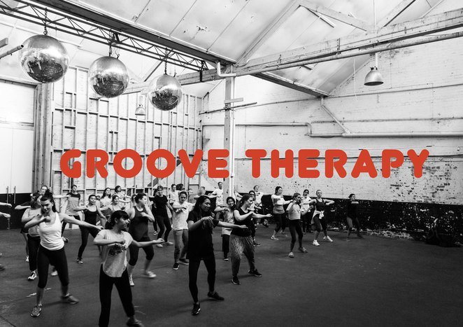 groove therapy, dance classes sydney, hip hop classes sydney