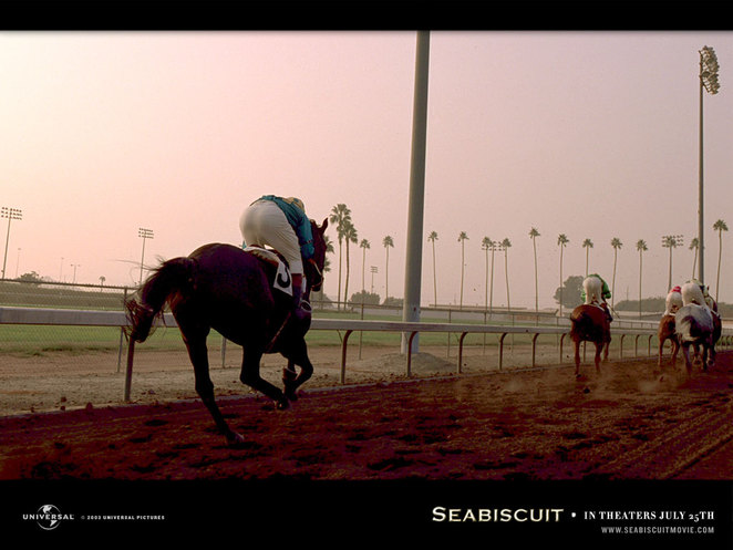 Seabiscuit.