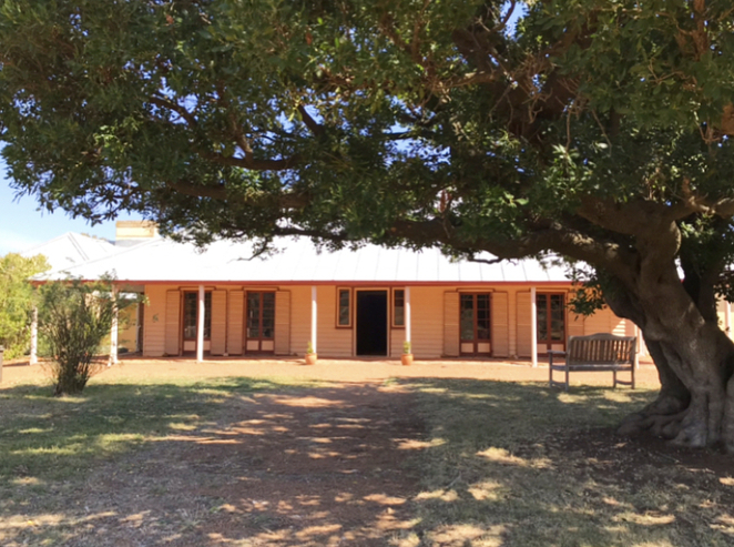 Historic house, Canberra, Yass, cooma cottage, picnic, history, pioneer