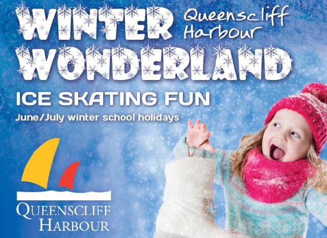 Ice Skating, Geelong, Bellarine, Queenscliff, Queenscliffe, School Holidays, Stuff for kids, snow, toboggan, winter, what to do, July school holidays, 2019,
