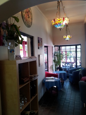 Caffissimo Cafe West Perth