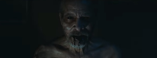 It Comes At Night, Drama, Thriller, Horror, Disease, Cabin Fever, Psychological, Sick, Sickness, Quarantine, Cabin, Woods, Dog, Killer, Survival, Survive, Scary, Fear, Movie, Film, American, America