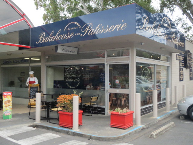 Leabrook Bakehouse & Patisserie, Adelaide