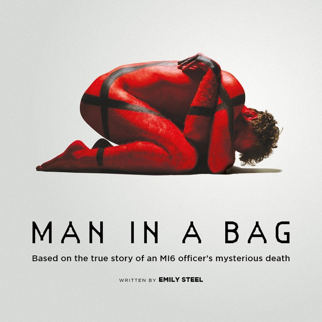 Man in a Bag