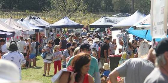miLi's family dayz, markets in perth, the vines resort & country club, events in perth, MiLi's Markets