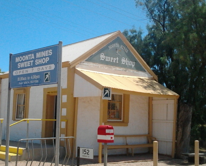 moonta mines, sweets shop, lolly shop, candy shop